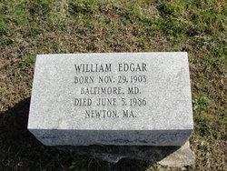 William Edgar Hopkins