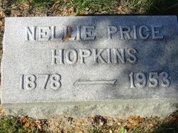Nellie <i>Price</i> Hopkins