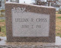 Lillian R. Cross