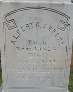 Albert G. Abbott