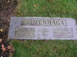Dorcas Mildred <i>Slagenweit</i> Climenhaga