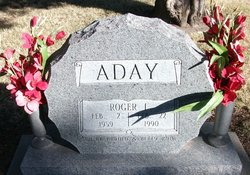Roger L. Aday