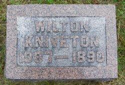 Wilton Kniveton