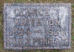 George T Kniveton