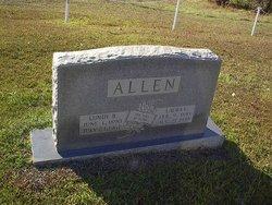 Laura Ellen <i>Dunn</i> Allen