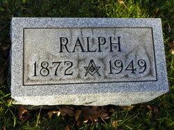 Wayland Ralph Walker