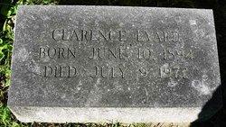 Clarence Evard