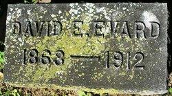 David E. Evard