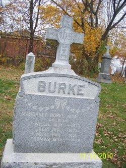 Anthony Burke