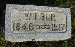 Wilbur A Brockway