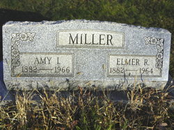 Amy I <i>Brockway</i> Miller
