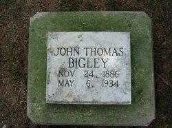 John Thomas Bigley