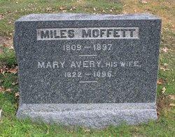 Maryann Avery <i>McNair</i> Moffett