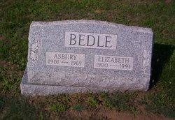 Asbury Bedle
