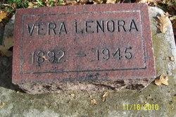 Vera Lenora Crisler