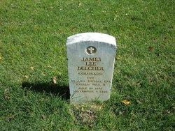 James Lee Belcher