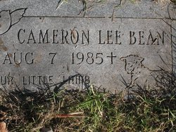 Cameron Lee Bean