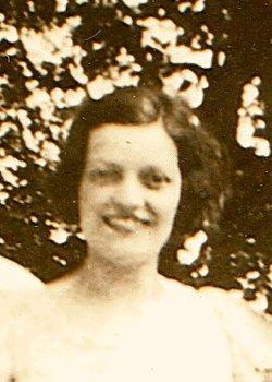 Dorothy Elisabeth Dot <i>Bagg</i> Streeter