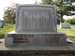 Harland Albert Turner