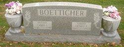Emma C Boetticher