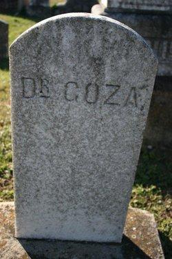 Dr George Goza