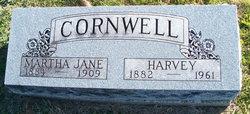 Harvey Cornwell