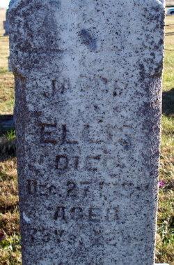 Jacob Ellis