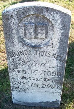 Lucinda <i>Flesher</i> Trussell