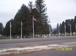 Ephraim Park Cemetery