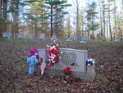 Spence-Quesenberry Cemetery