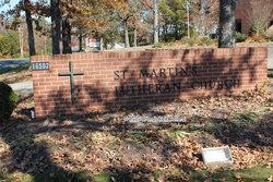Saint Martins Lutheran Church Cemetery