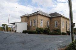 Salem Baptist Church Cemtery