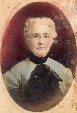 Mary Elizabeth <i>Hoard</i> Lee