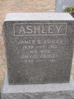 James Bradford Ashley