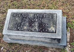 Grover Everett Brinson