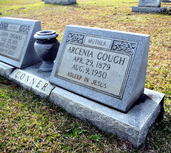 Arcenia <i>Gough</i> Conner