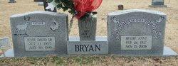 Bessie Ann Bryan