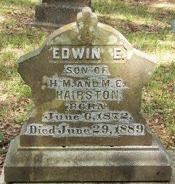 Edwin Ervin Hairston