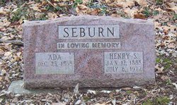 Ada <i>Duncan</i> Seburn