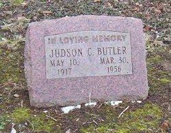 Judson Charles Butler
