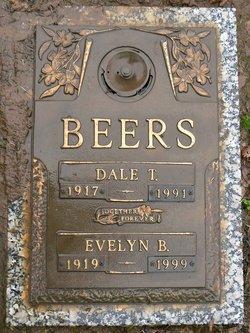 Evelyn Barbara <i>Kossow</i> Beers