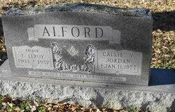 Ernest Leroy Alford