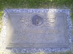 Ruby <i>Woodhouse</i> Brooks