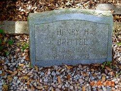 Henry H. Brittle