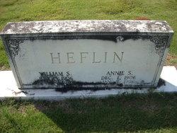 Annie Mae <i>Stephenson</i> Heflin