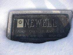 Geraldus Newell