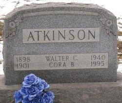Cora Belle <i>Beckett</i> Atkinson