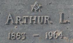 Arthur Lane Mickey