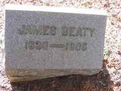 James Beaty