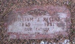 William Joel Kellar